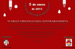 CHOCOLATADA2015