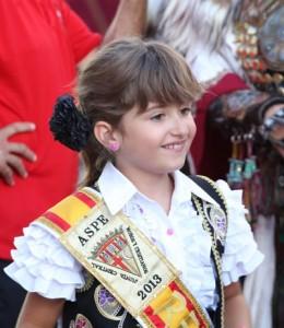 Blanca Alcolea Prieto