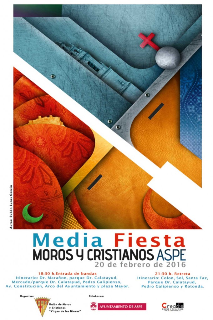 Cartel Media Fiesta 2016